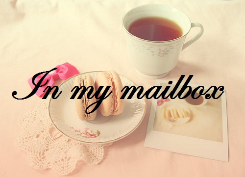 In my mailbox (277)