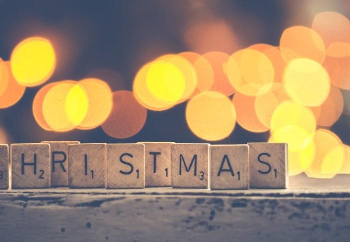 Il était cinq fois Noël: Noël heure par heure