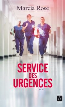 Services des urgences de Marcia ROSE