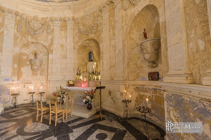 autel-chapelle-second-etage-phare-cordouan