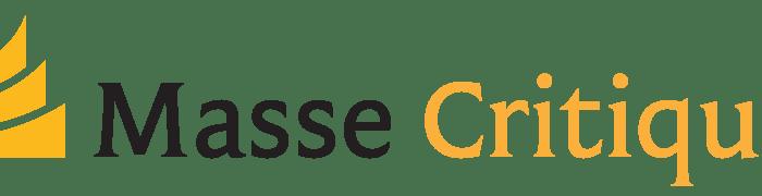 Masse critique Babélio de juin 2019: c'est immennnnnnnse!