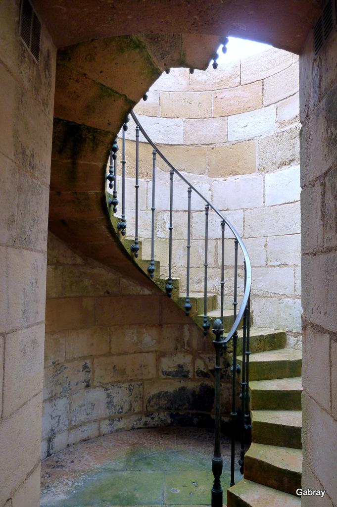 z21---Escalier
