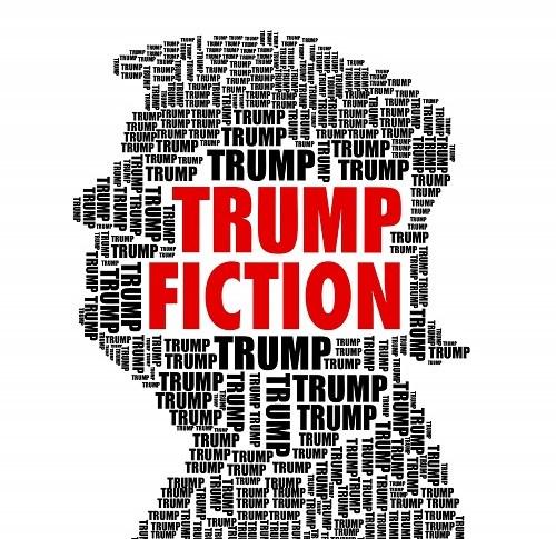 Trump fiction de Jean-Luc HEES