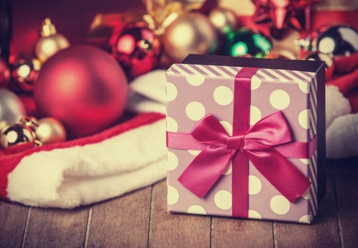1, 2, 3, nous allons… offrir des cadeaux