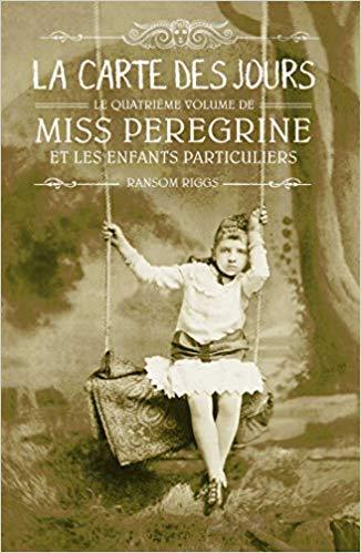 miss pérégrine