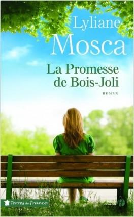 La promesse du Bois-Joli de Lyliane MOSCA