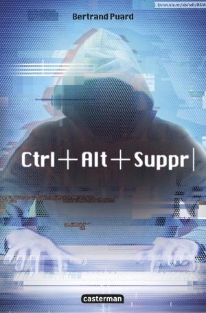 ctrl+alt+supp