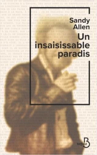 un insaisissable paradis