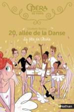 20 allée de la danse tome 15