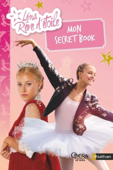 my secret book