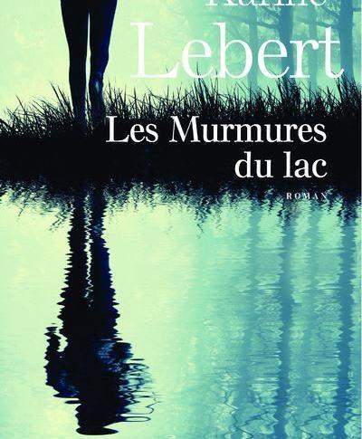 Les murmures du lac de Karine LEBERT