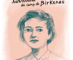 Ginette Kolinka, survivante du camp Birkenau de Ginette KOLINKA et Marion RUGGIERI