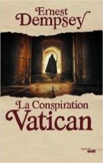 conspiration du vatican