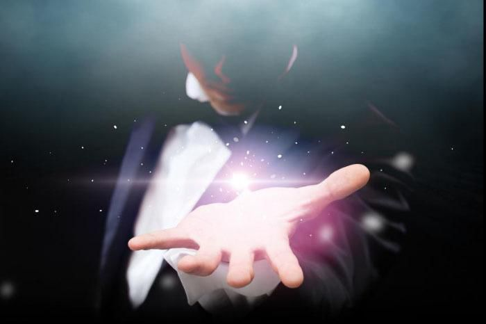1, 2, 3, nous allons… faire de la magie!