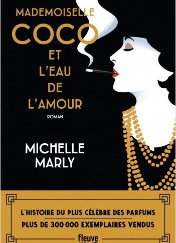 Mademoiselle Coco et l'eau de l'amour de Michelle Marly