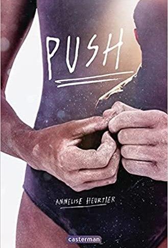 Push d'Annelise Heurtier