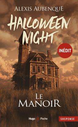 Halloween night d'Alexis Aubenque