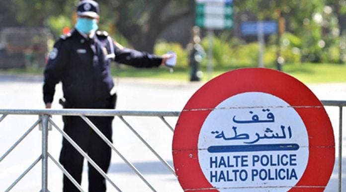 Covid-19: le couvre-feu passe à 21h… Casablanca, Marrakech et Agadir en quarantaine , H24info