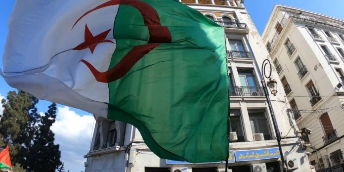 Algérie: encore des manifestants condamnés à de la prison !