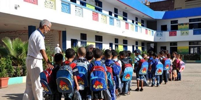 Rentrée scolaire: le Maroc va-t-il adopter le distanciel ?