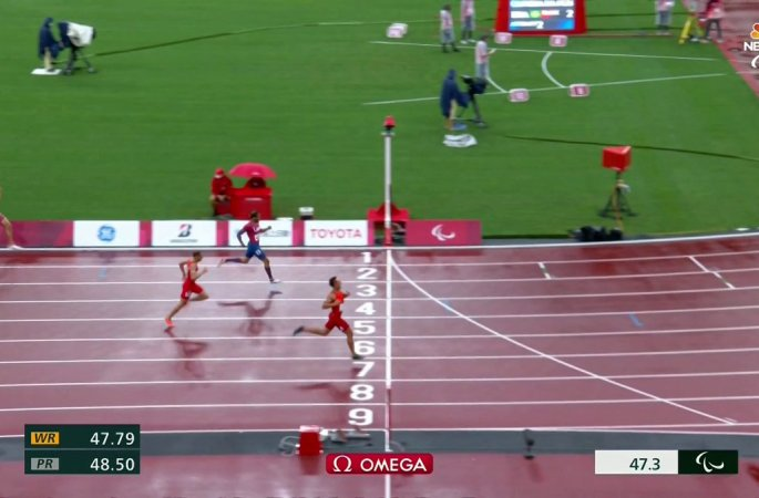 Le Matin – Jeux paralympiques : Abdeslam Hili offre au Maroc sa première médaille d'or, Mohamed Amgoun médaillé d'argent