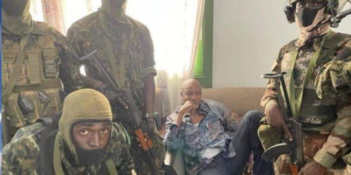 Guinée: instauration d'un couvre-feu dans tout le pays