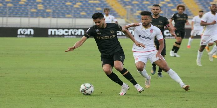 Un joueur du Real signe au Moghreb de Tétouan