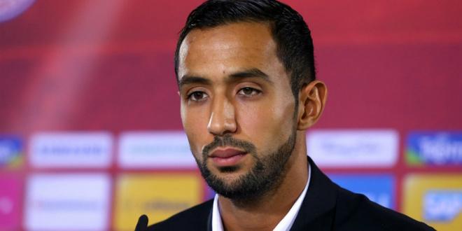 Cap-Vert vs Maroc: Mehdi Benatia absent pour blessure