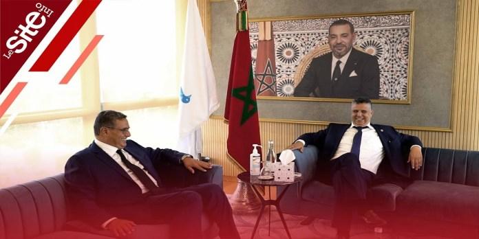 Formation du futur gouvernement: Ouahbi s'exprime après sa réunion avec Akhannouch (VIDEO)