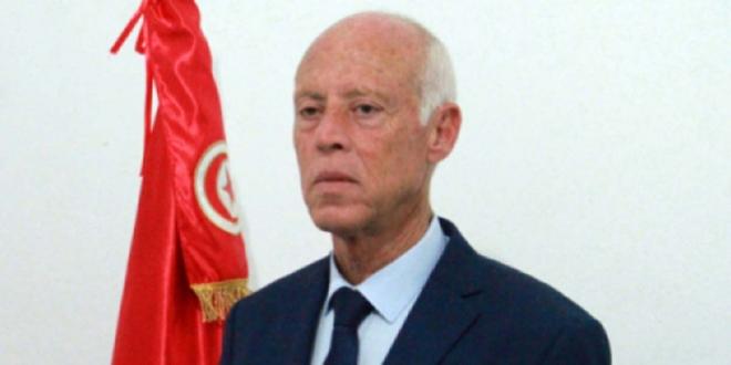 Le président tunisien décrète la fin du couvre-feu (Covid-19)