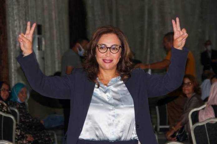 Rabat. Asmae Rhlalou élue à la tête du Conseil de la ville
