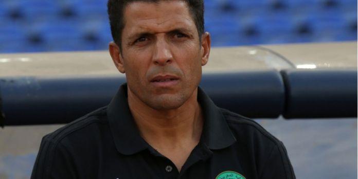 FRMF: la liste des entraineurs des équipes nationales