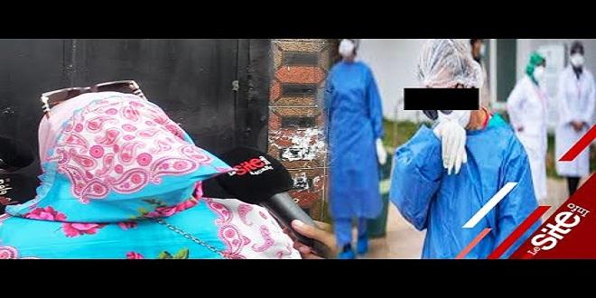 Infirmière tuée à Casablanca: une proche de la victime témoigne (VIDEO)