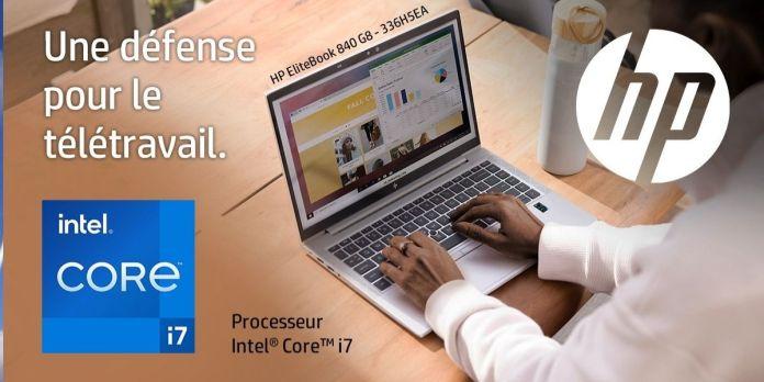 Comment HP s'adapte à son époque