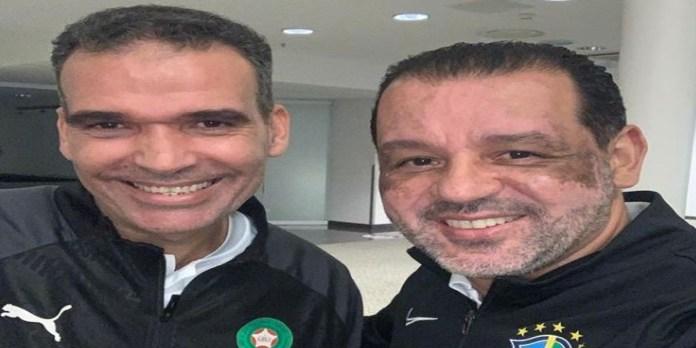 Mondial de futsal: l'entraîneur brésilien encense les Lions de l'Atlas (PHOTO)