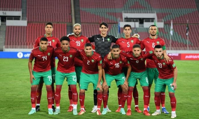 Le Matin – Eliminatoires Qatar 2022 : les Lions de l'Atlas poursuivent leur parcours en octobre