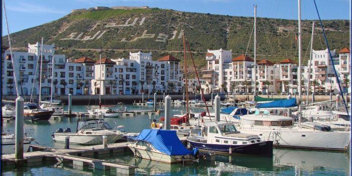 Région d'Agadir: les indicateurs touristiques au vert !