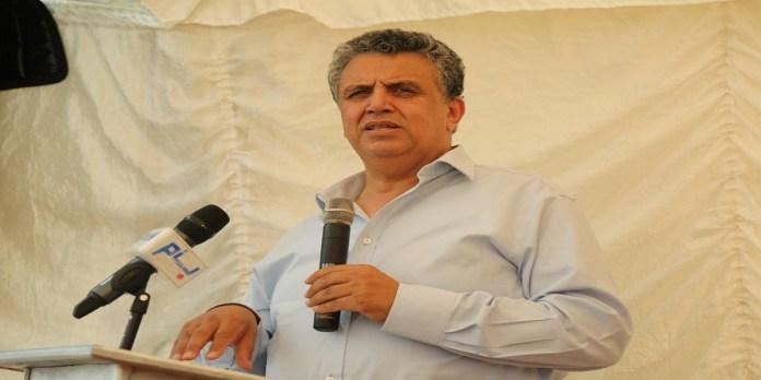 Abdellatif Ouahbi endeuillé