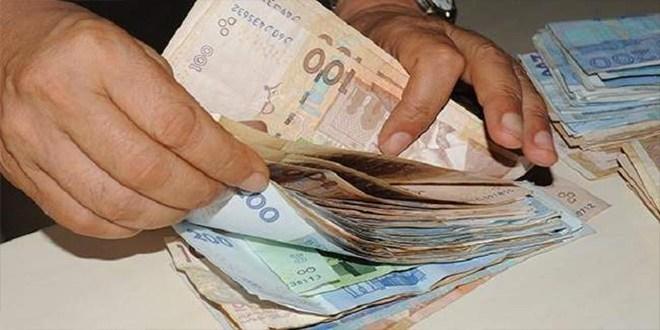 """Maroc: la demande en cash a marqué """"une accélération exceptionnelle"""""""