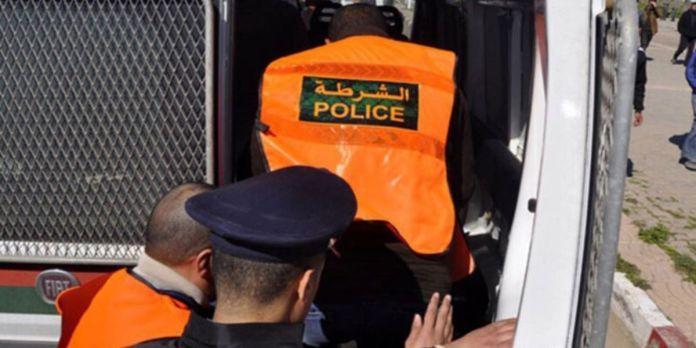 Oujda: descente policière dans un entrepôt à Hay Najd (DGSN)