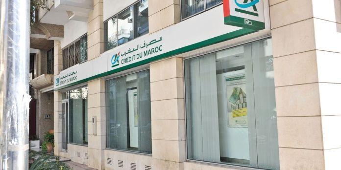 Holmarcom veut racheter Crédit du Maroc