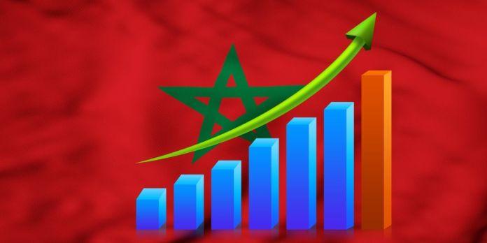 Maroc: la demande intérieure en hausse (HCP)