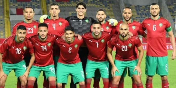 Premier League: accord pour libérer les internationaux étrangers vaccinés, les Marocains concernés