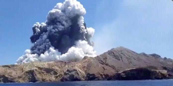Volcan aux Canaries: les émissions de gaz toxiques risquent-elles d'atteindre le Maroc?