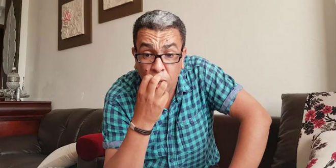 BNPJ: l'homme qui a menacé le journaliste Hamid El Mahdaoui a été interpellé