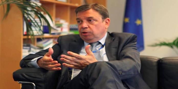 Décision du tribunal européen: la réaction du ministre espagnol de l'Agriculture