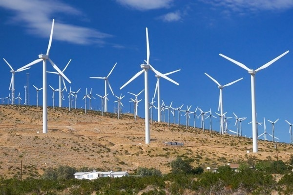 GE Renewable Energy et Nareva main dans la main pour l'extension du parc éolien terrestre d'Aftissat