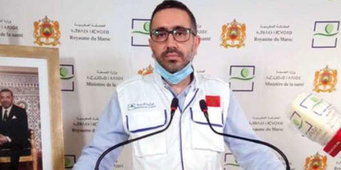 Covid-19 au Maroc: les bonnes nouvelles de Mouad Mrabet