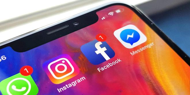 Facebook, Instagram et WhatsApp toujours en panne