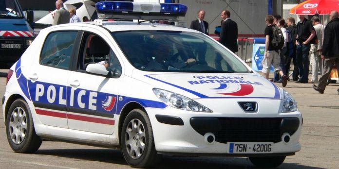 France: prise d'otages dans une prison